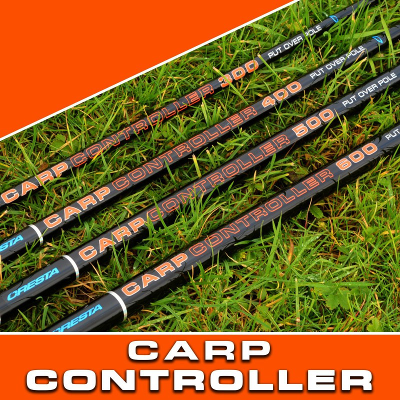 Cresta carp controller - 6 meter