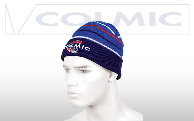 Colmic snow official team