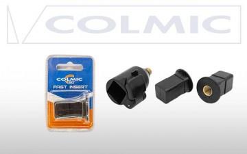 Colmic fast lock + 2 insert