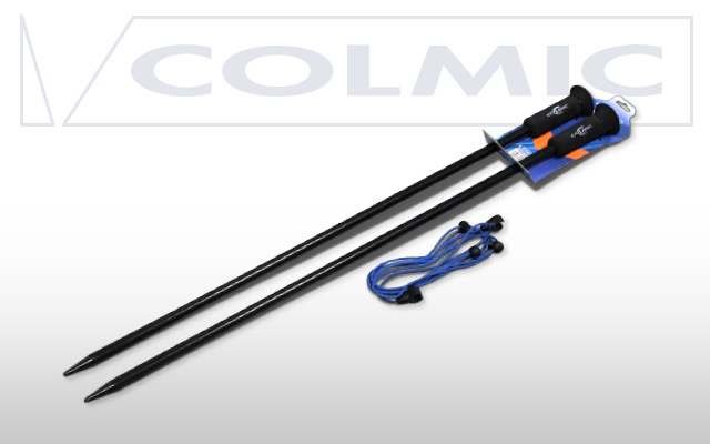 Colmic Measuring bank stick