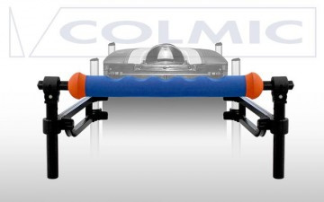 Colmic frontal bar: Double arm