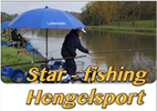 Starfishing Hengelsport