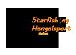 Starfishing Hengelsport