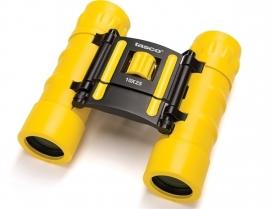 Tasco Essential 10 x 25 geel