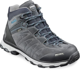 Meindl Comfort fit Asti Mid Lady GTX extra brede wandelschoen