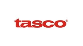 Tasco Essential 10 x 25 blauw