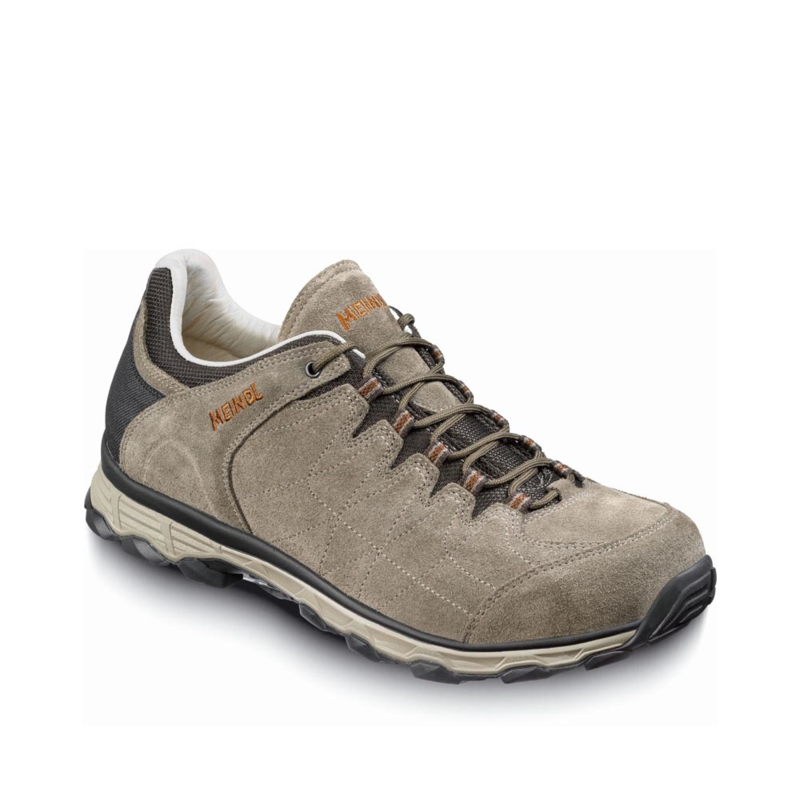 Meindl Comfort fit Glasgow GTX extra brede wandelschoen
