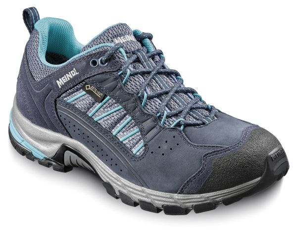 Meindl Journey pro lady GTX Comfort fit brede wandelschoen