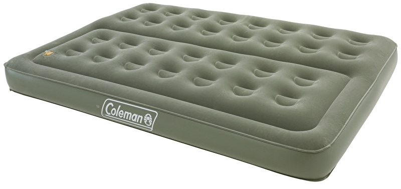 Coleman Luchtbed Double Comfort Maxi