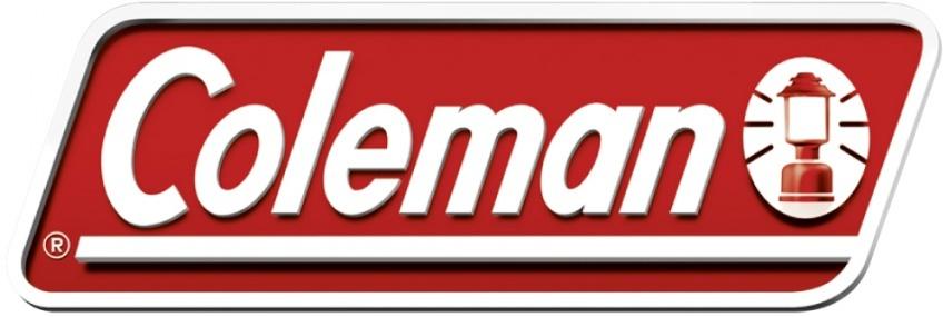 Coleman tenten lampen