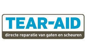 tear aid reparatie