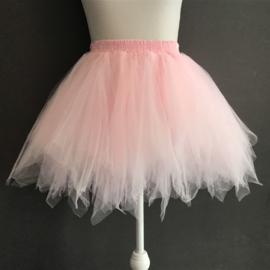 Supertutu meisje roze