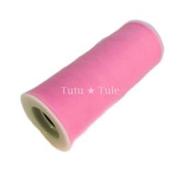 Roze tule 22m