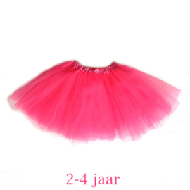 Tutu felroze (kind)