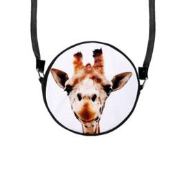 Tasje giraf