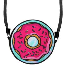 Tasje donut