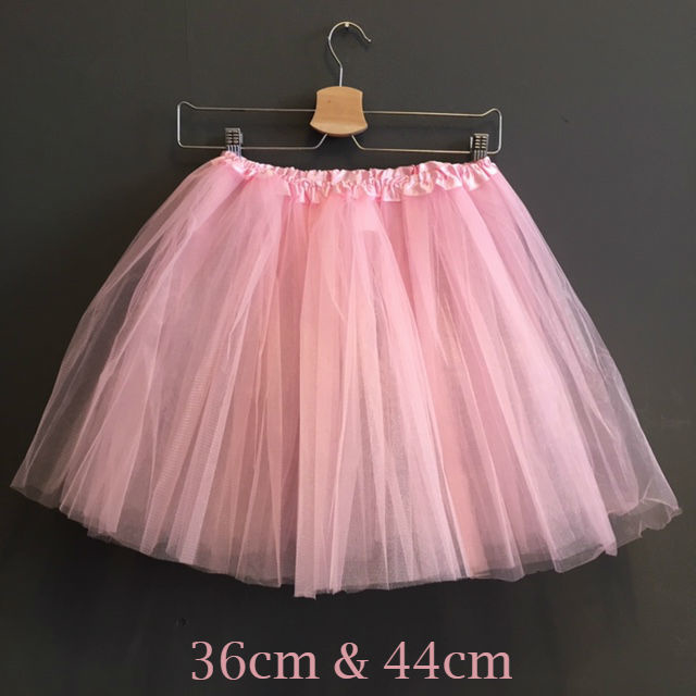 Roze tutu