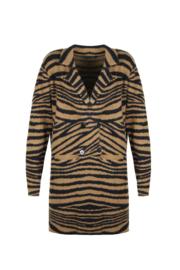 Vest Alette Camel/Zwart G-MAXX