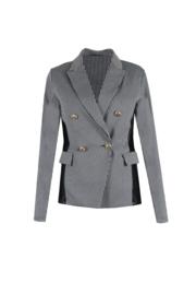 Blazer Grey/Leather G-MAXX