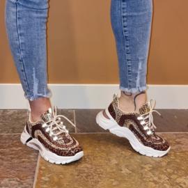 Sneaker Cheeta
