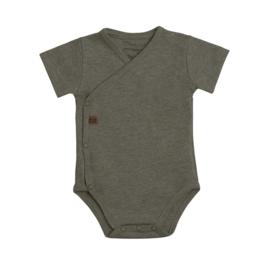 Baby's Only Romper Khaki 10