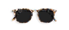 Izipizi sunglasses #E blue tortoise