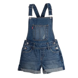 Levi's Girls Shortalls 46