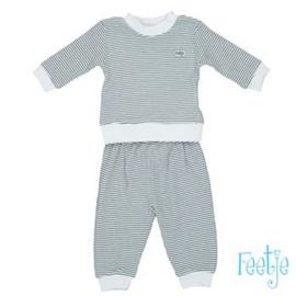 Feetje pyjama marine 04