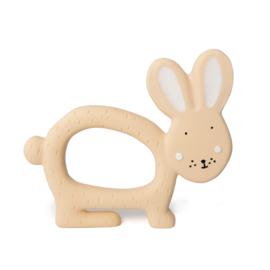Trixie natuur rubber grijpspeeltje rabbit  22