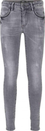 Indian Blue Jazz Grey Jeans 107