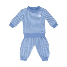 Feetje pyjama blauw 06