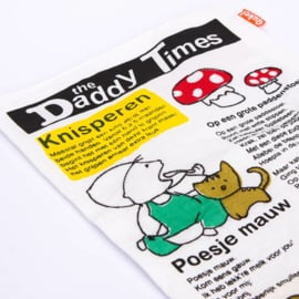 Daddy Times Knisperkrant original