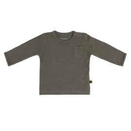 Baby's Only Shirt Khaki 13