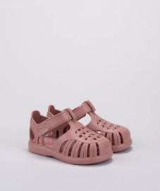 Igor sandal Tobby solid rosa