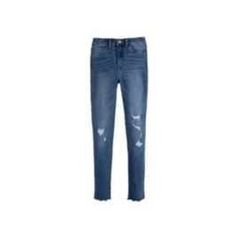 Levi Girl Jeans 720 High Rise Super Skinny 35