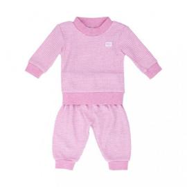 Feetje pyjama roze kids 05