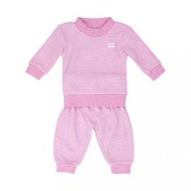 Feetje pyjama roze 05