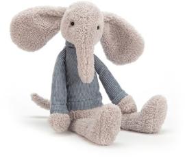 Jellycat knuffel olifant 04