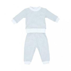Feetje pyjama grijs 02