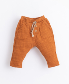 Play Up baby broekje organic recycled cotton 156