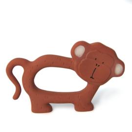 Trixie natuur rubber grijpspeeltje monkey 19
