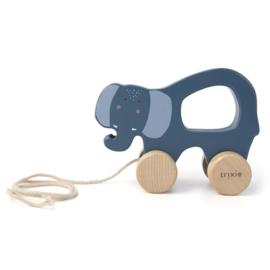 Trixie houten trekspeeltje mr. elephant  23