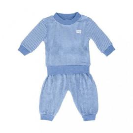 Feetje pyjama blauw kids 06