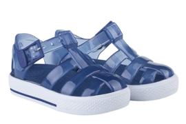 Igor waterschoen donker blauw
