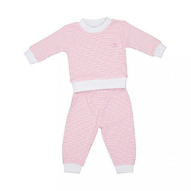 Feetje pyjama roze 03