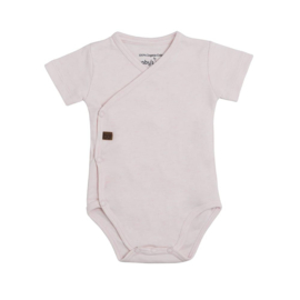 Baby's Only romper classic pink 11