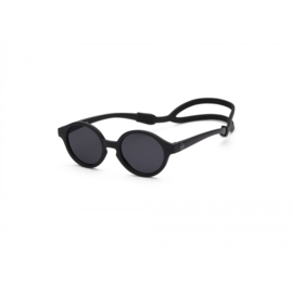 Izipizi baby sunglasses black