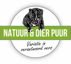 Kitten & Puppymix 4 dieren deluxe  - 250, 500 of 1000 gram