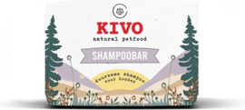 Shampoobar - duurzame shampoo voor honden