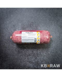 KB Raw Eend Mix 1KG